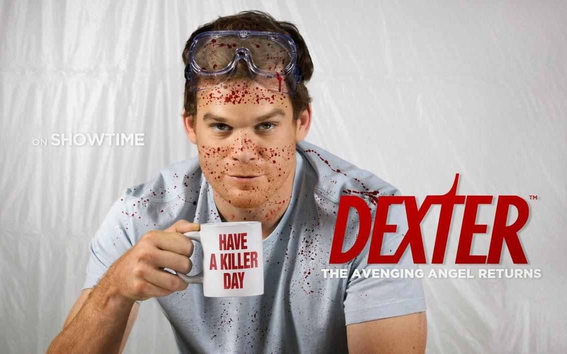Descuartizando a Dexter   Repaso En Serie