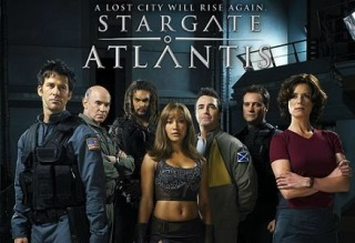Trailer Stargate Atlantis