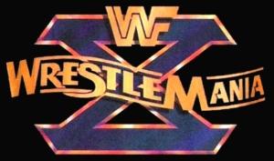 WWFWrestleMania_X