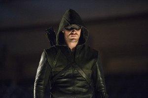 Oliver es Arrow