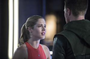 Felicity sufre mucho esta temporada