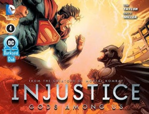 Injustice - Gods Among Us #04