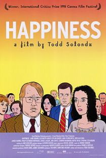 happiness1998poster