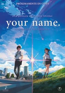 yor name