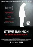 2019 - Steve Bannon, el gran manipulador - The brink - tt9600932 - Español